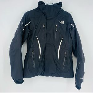 The North Face Hyvent Jacket Recco Avalanche Coat